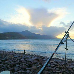 HookPoint Fishing Magazine Chris O'Sullivan